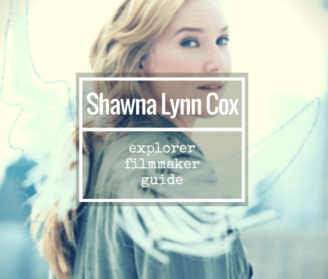 Shawna Lynn Cox – a definition image