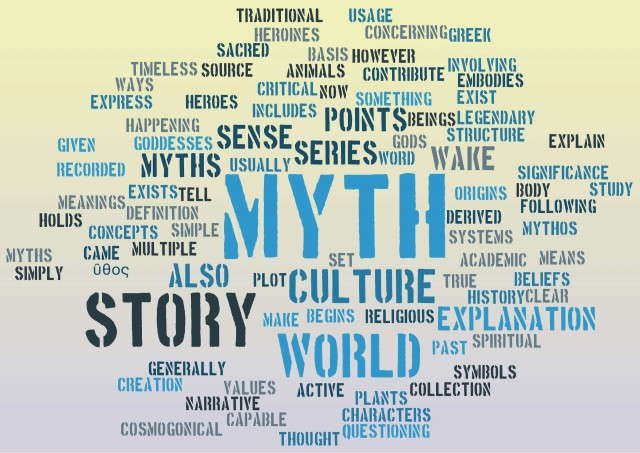 Myth Definition – Wikipedia Summary image